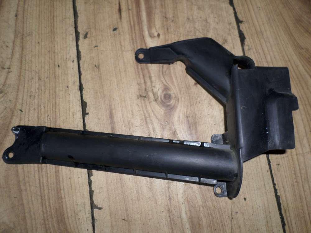 Fiat Punto 188 Bj 2001  Abdeckung griff Vorne Links 46526796