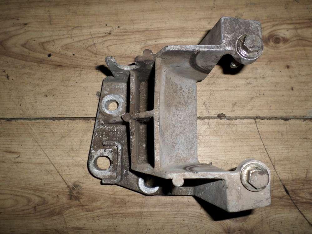 Original Ford KA BJ 1997 Motorhalter 96FB7M125AF