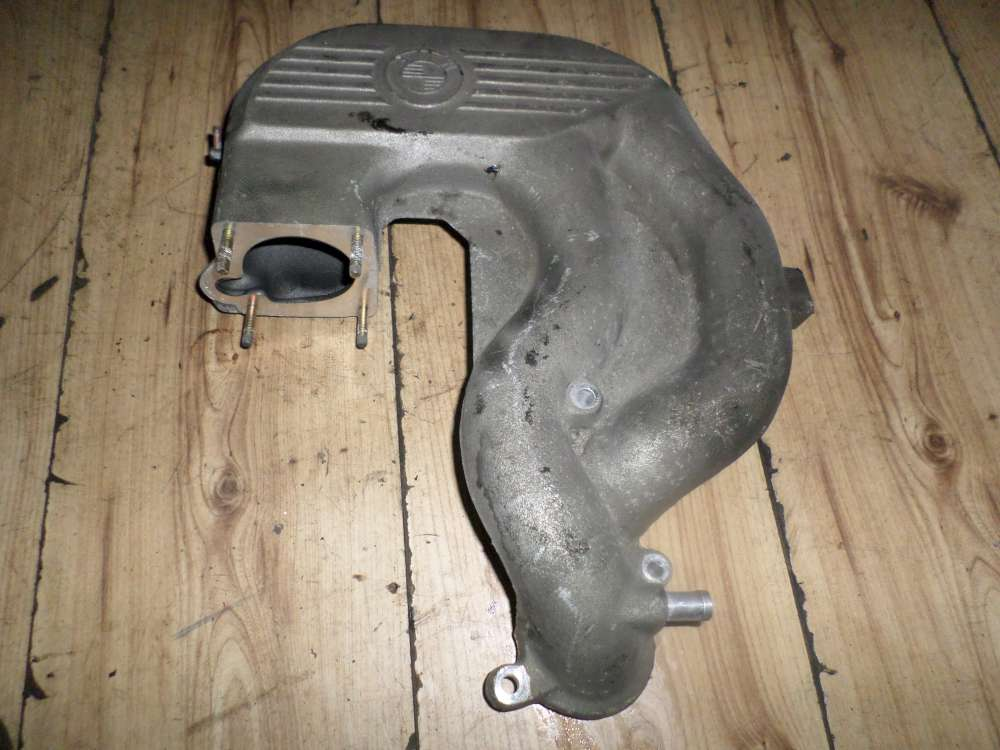 BMW E30 316i Abgaskrümmer Auspuffkrümmer D152/5-260116