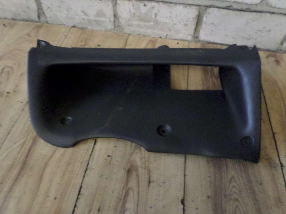 Ford Focus Bj.2000 Verkleidung Fußraum links 98ABA04327-AMN