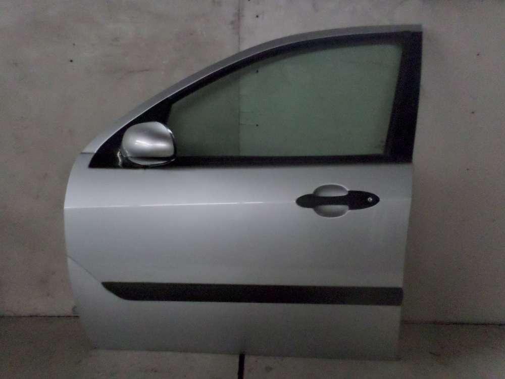 Ford Focus DAW, DBW Kombi Bj 2002 Fahrertür Tür vorne links Farbe: Grau