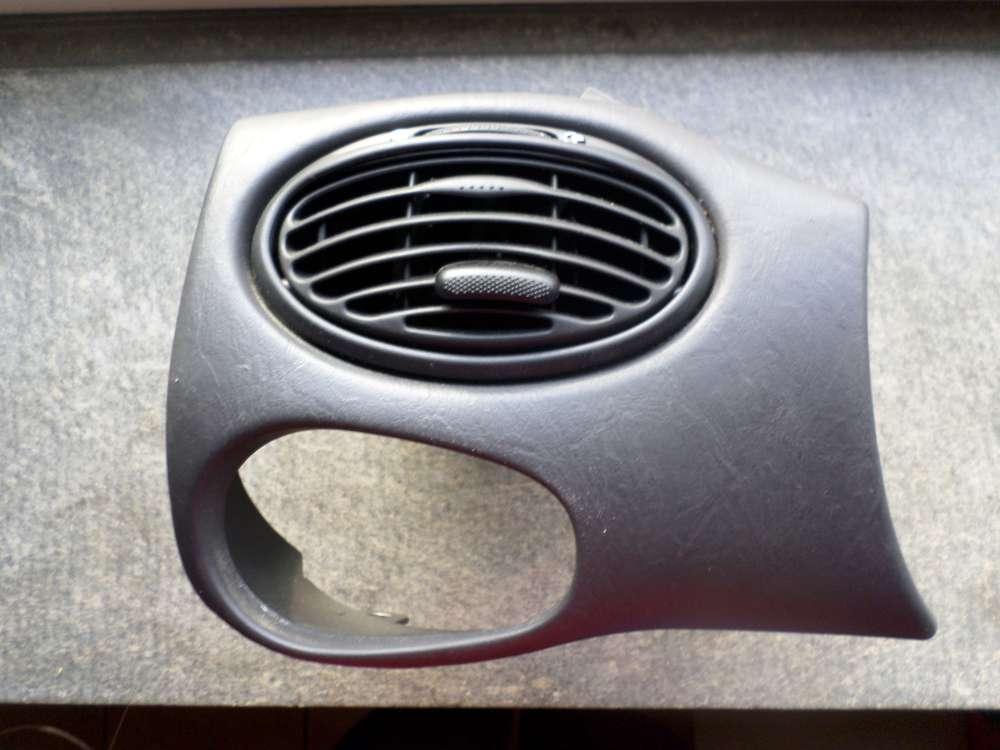 Ford Focus Bj:2002 Lüftungsgitter Lüftungsschacht Vorne Links 98AB19893 98ABA04290
