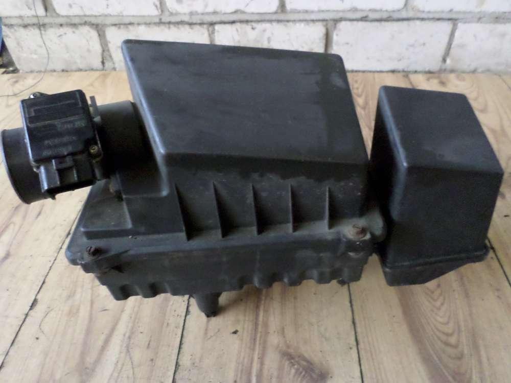 Ford Focus Luftfilterkasten Luftmengenmesser YS4X-9600