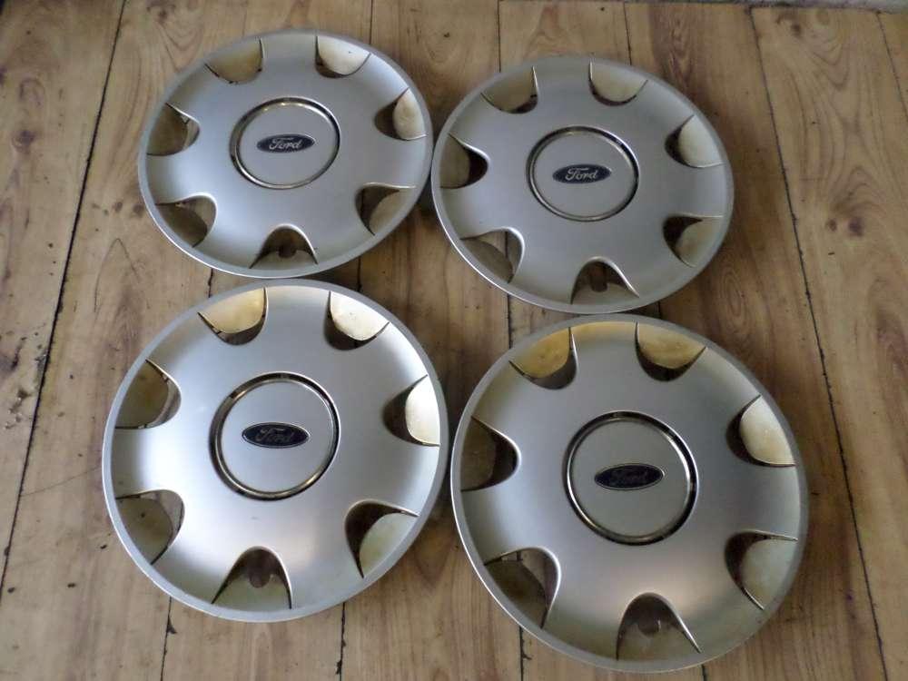 Ford Focus Bj;:2000 Radkappe Radzierblende