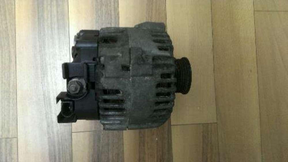 Original BMW Lichtmaschine 2543390A / 7799180AI01