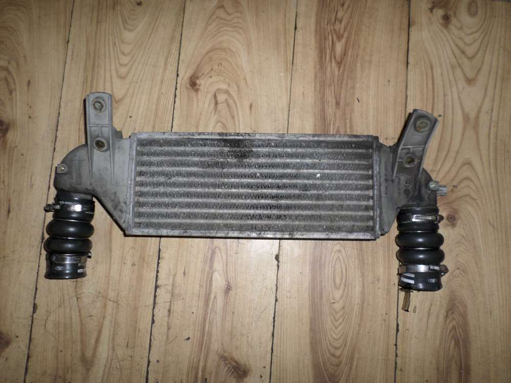 Ford Focus Bj.2002 Ladeluftkühler 1M5Q9L440AA