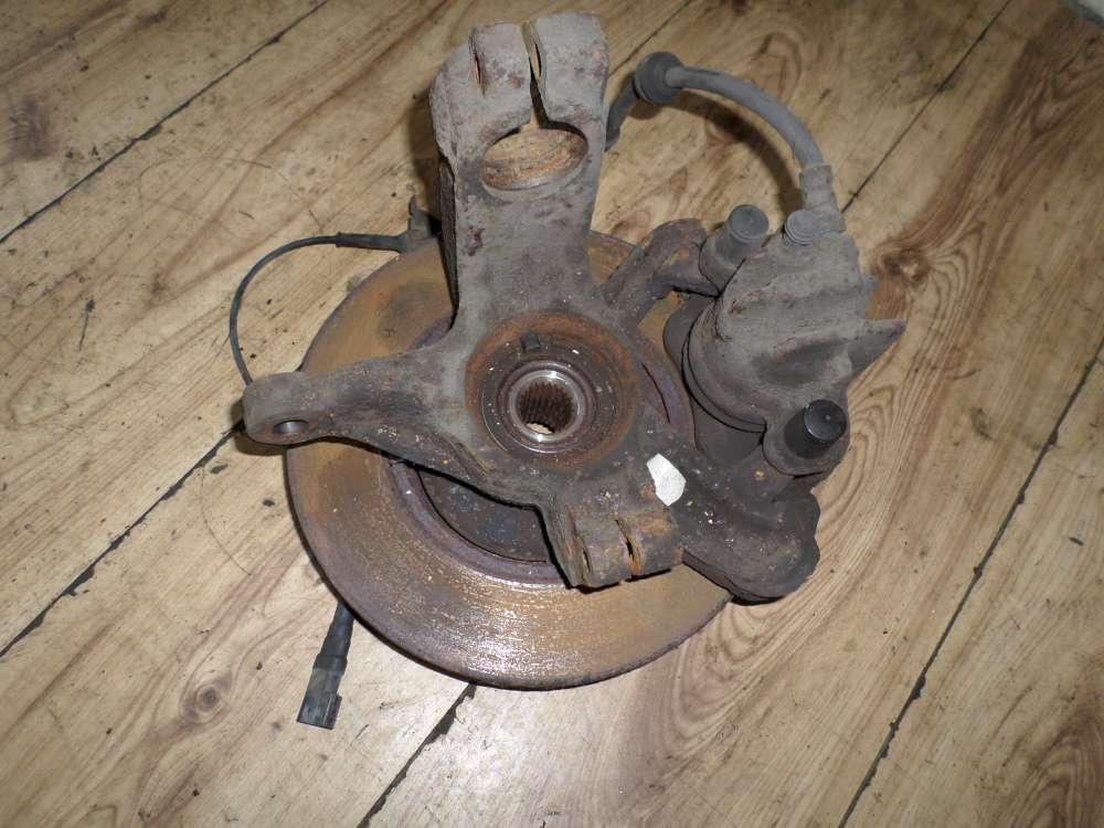 Original Ford Focus Achsschenkel Radlagergehäuse Radlager Vorne 98AX2K021AG