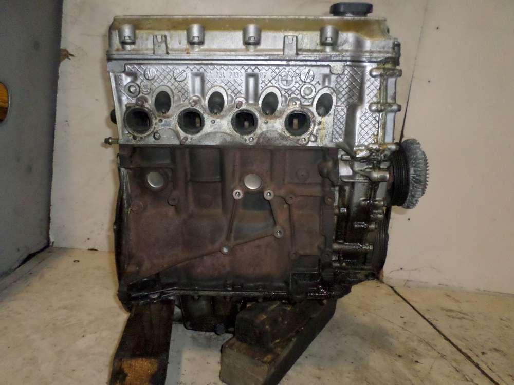 MOTOR  M43-B16 BMW 316i E36 - 102PS -75 KW