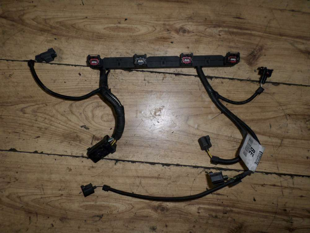 Original Ford Focus kabelbaum Einspritzkabelbaum 98AG9H589 98AG14A390DB