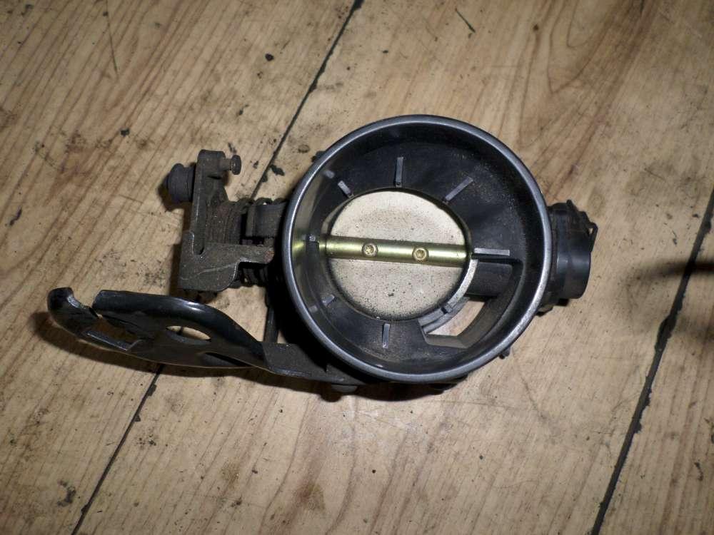 Original Ford Focus Drosselklappe XS4U-MB010503F1