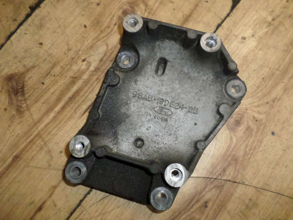 Original Ford Focus Halter Klimakompressor 98AB-19D624BB