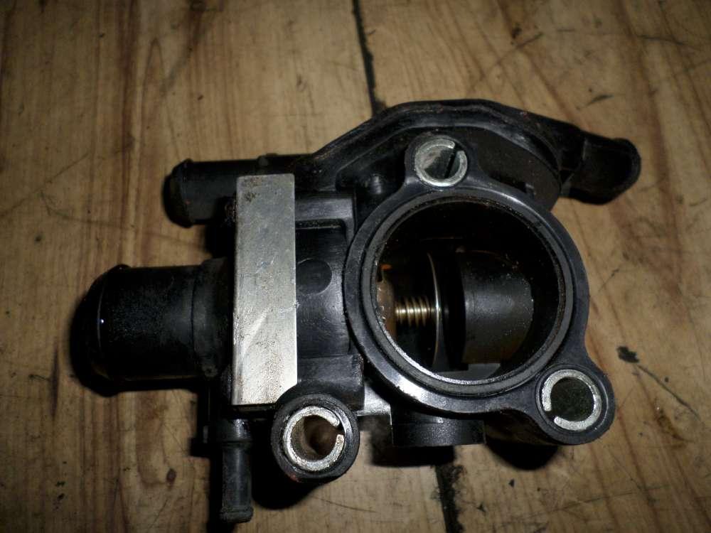 Ford Focus Bj:2001 Thermostat Gehäuse Kit Dichtung XS469K478