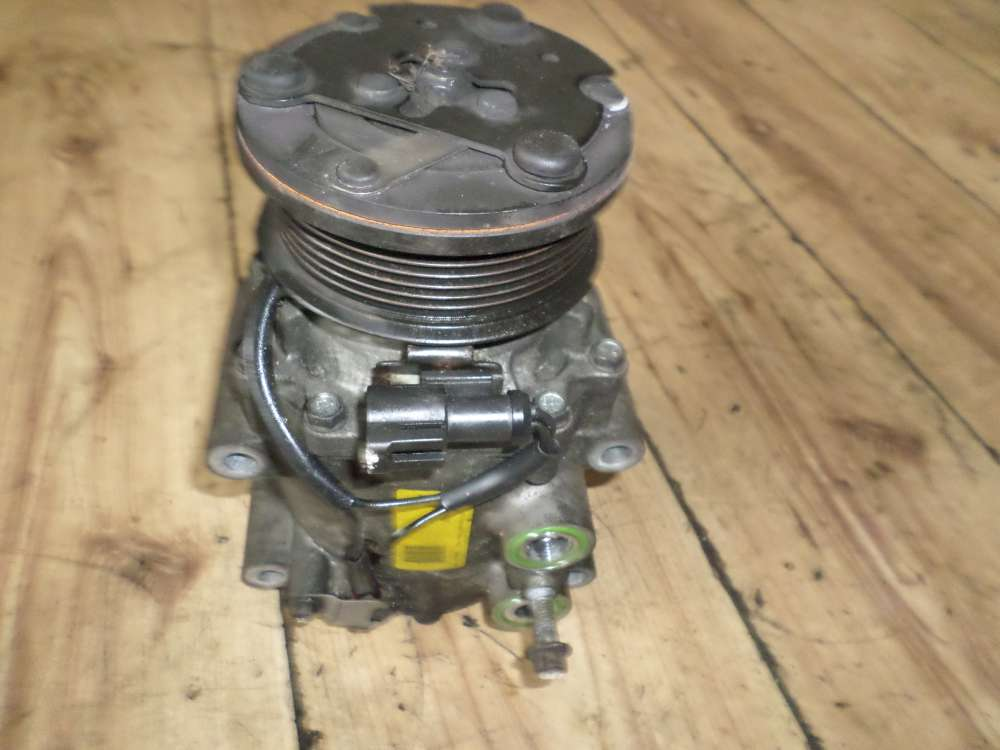 Ford Focus Bj:2001 Klimakompressor Teilenummer 1S7H-19D629-AG