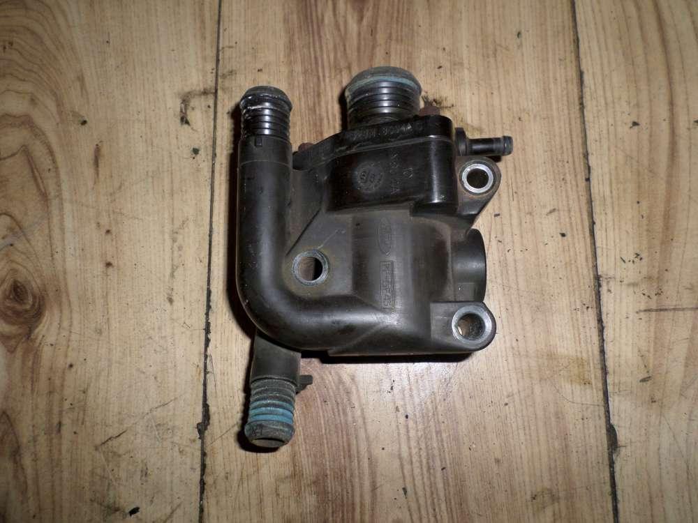 Ford Focus Bj.1998 Wasserflansch Flansch 928M 8594A