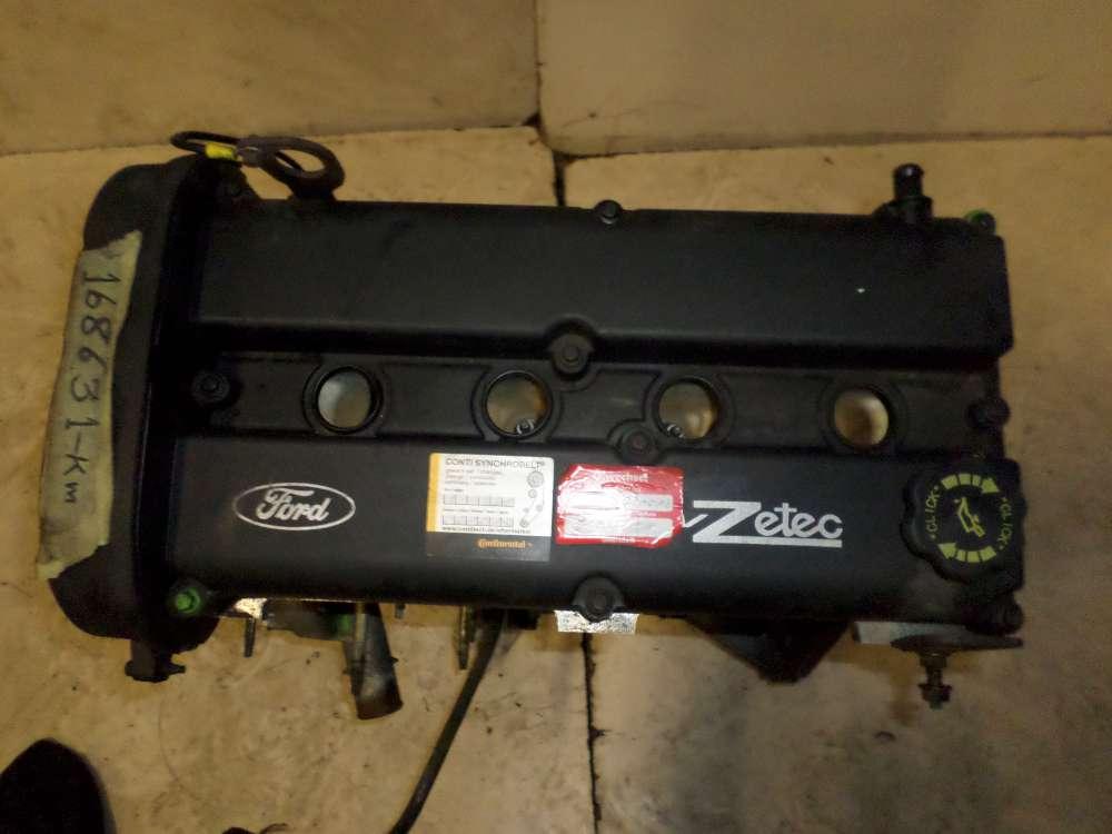 Motor Benzinmotor EYDF Ford Focus (DBW und passt für DAW) 1,8L 85kw 115Ps Bj.2001