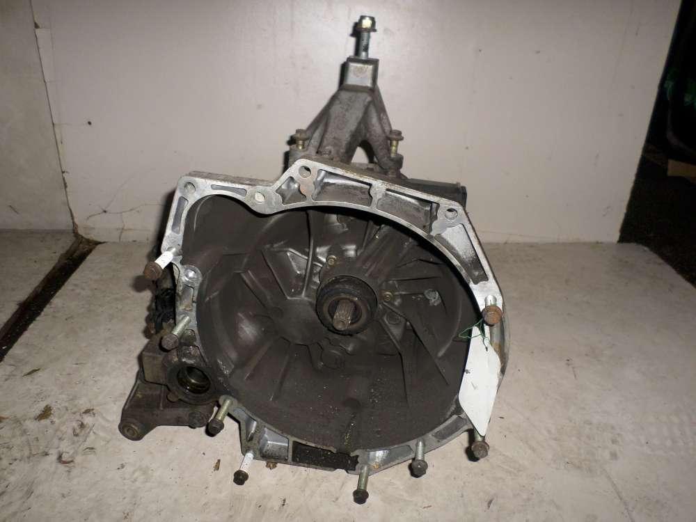 Schaltgetriebe Getriebe Ford Fiesta Bj 2001 - 98WT7F096BC - XS4R 7002 BE