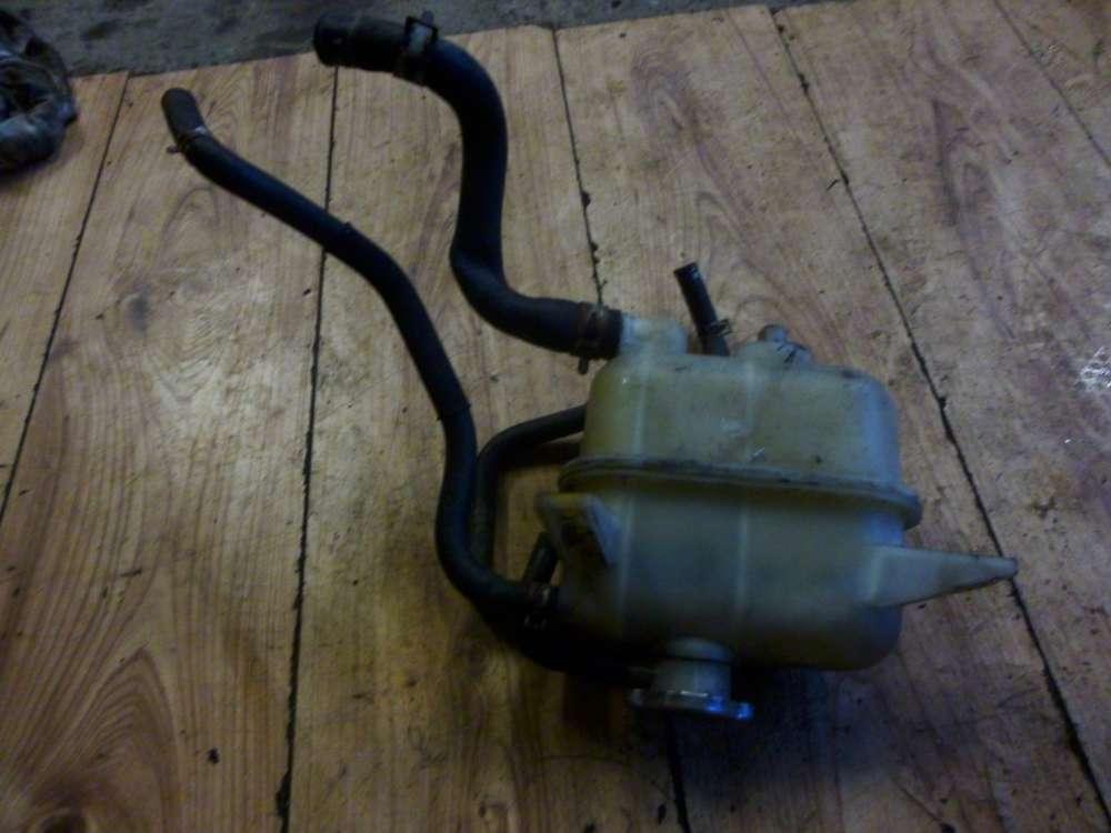 Opel Agila Bj.2004 Ausgleichsbehälter mit Schläuche 10644 / 10908 / 9214231 / 9214222
