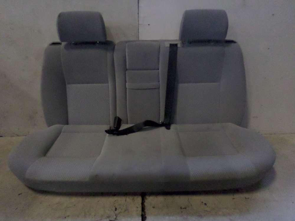 Rücksitzbank Rück Sitze Hinten Ford Mondeo  Kombi Bj.02