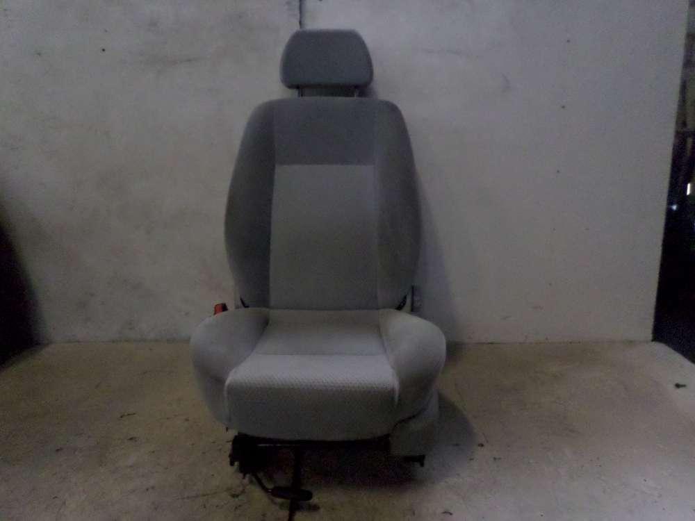 Sitz Ford Mondeo Kombi Bj 2002 Sitz Fahrersitz Vorne Links