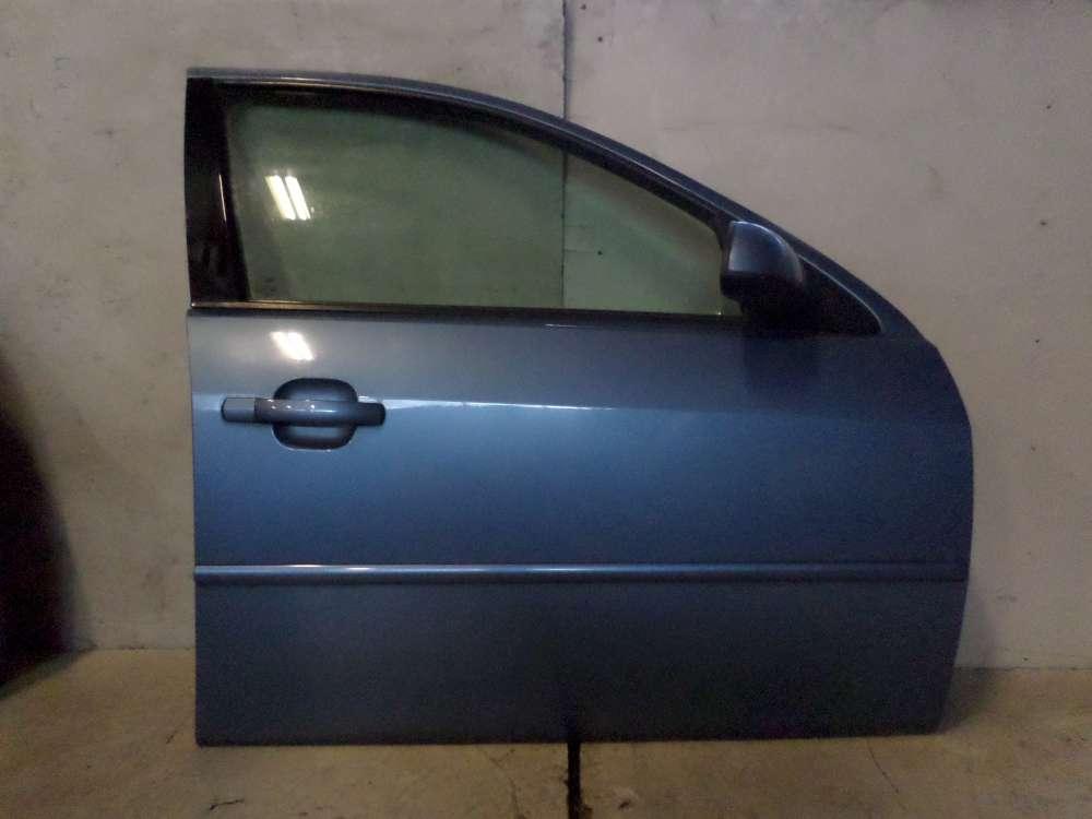 Ford Mondeo III Kombi BWY 5-türen Fahrertür Tür Vorne Rechts Farbe: Karibikblau