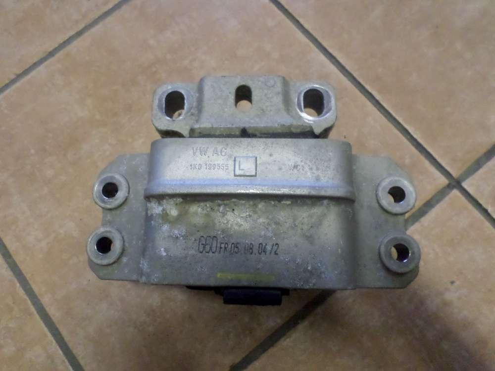 VW AUDI SEAT SKODA Motorlager Getriebelager Getriebehalter 1K0199555L