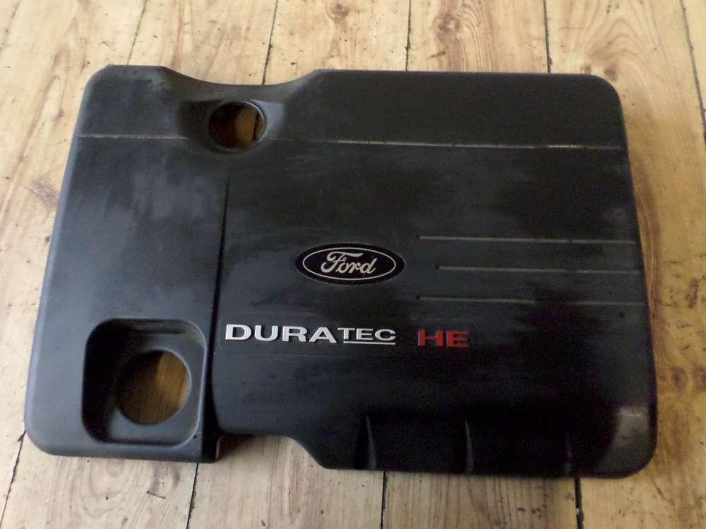 Ford Mondeo Bj:02 Motorabdeckung Verkleidung Teilenummer 1S7G-6A949-AA
