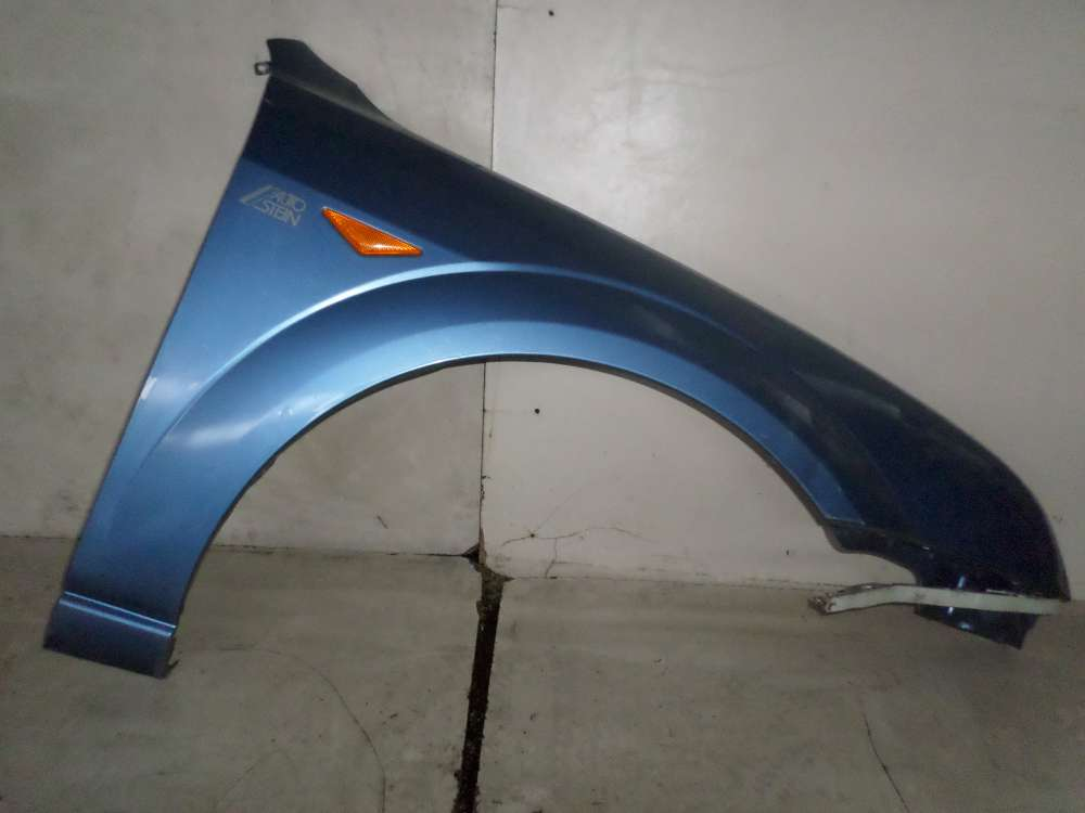 Ford Mondeo III Kombi (BWY)  Kotfügel vorne rechts  farbe:Blau