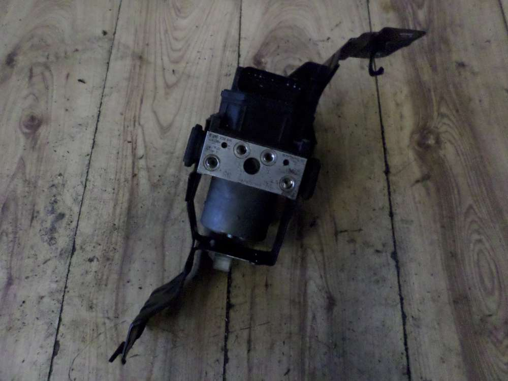 Ford Mondeo Bj.2002 ABS Block Hydraulikblock 1S712M110AF 0265222015