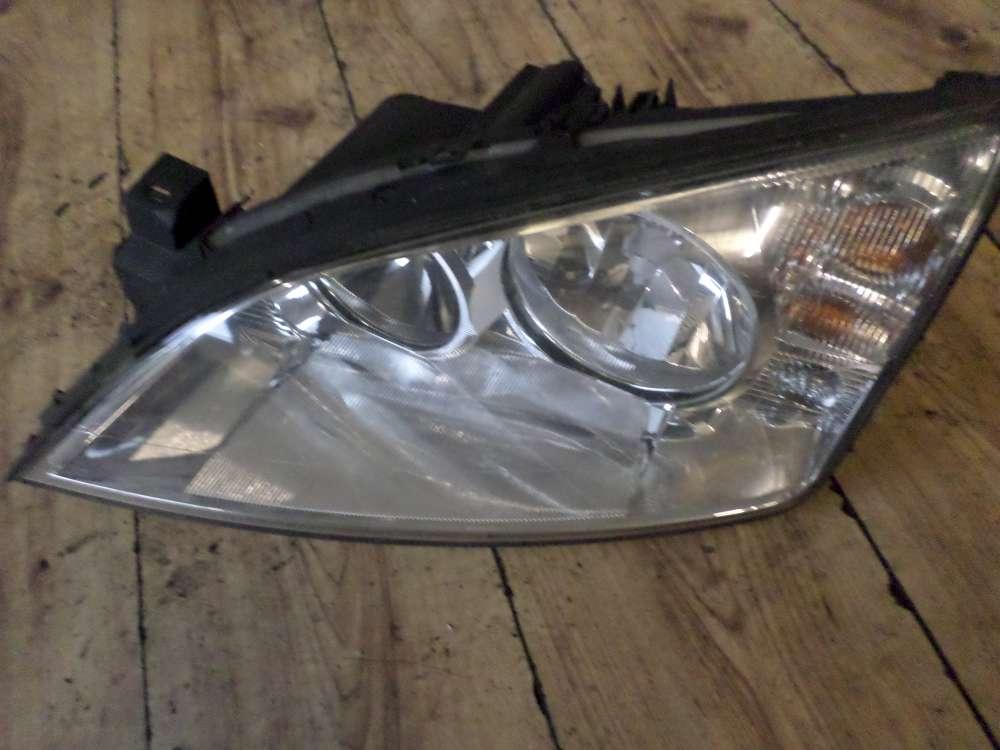Ford Mondeo  Bj.02 Scheinwerfer Frontscheinwerfer Links 1S71-13006-AK