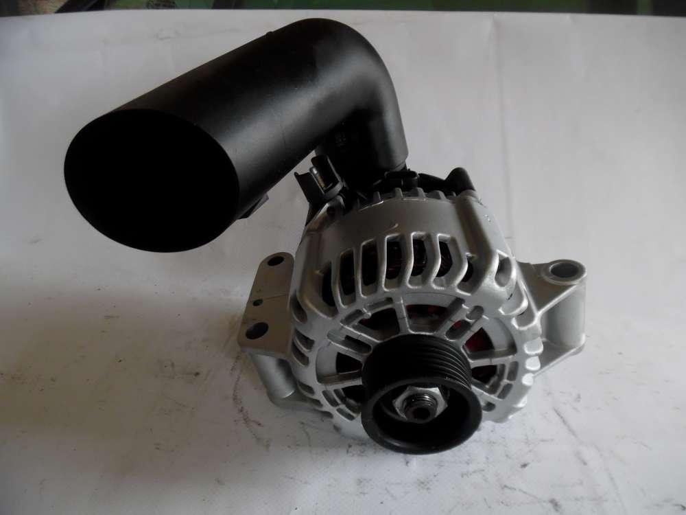 Lichtmaschine Wassergekühlt 115A Ford Mondeo III , JAGUAR 1S7T-BB