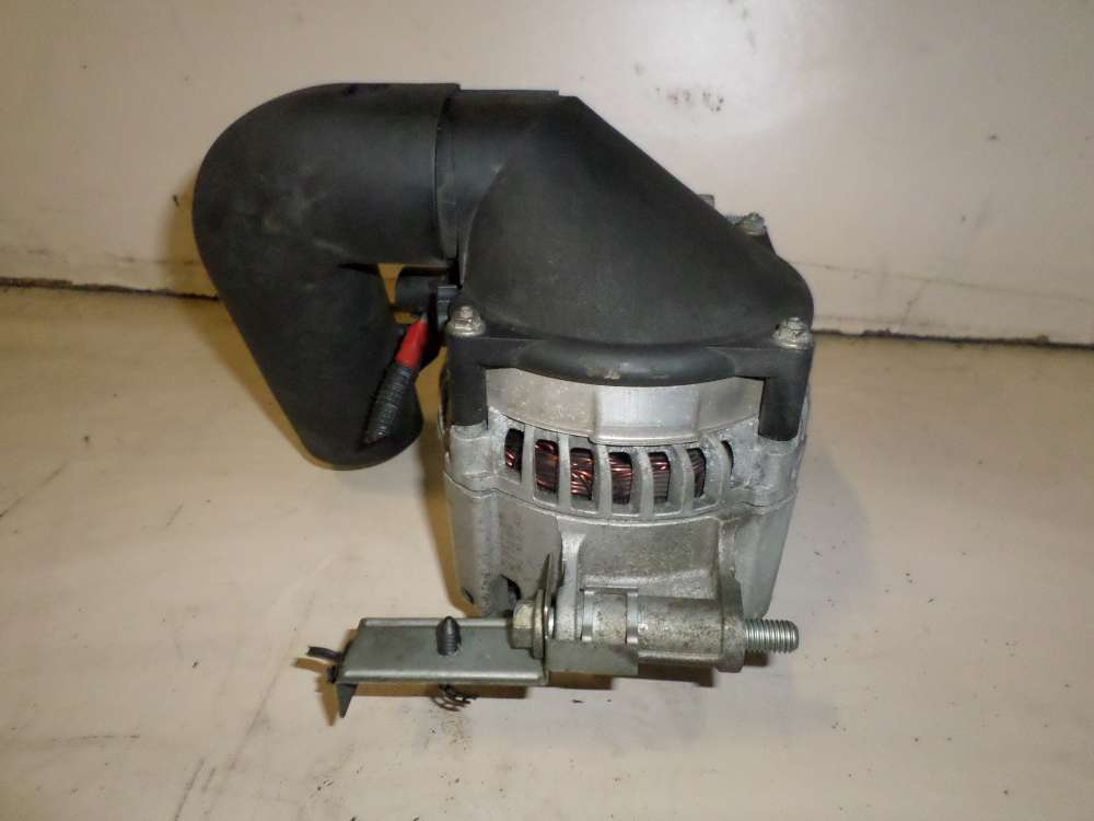 Lichtmaschine Ford Mondeo Bj 2002 Kombi
