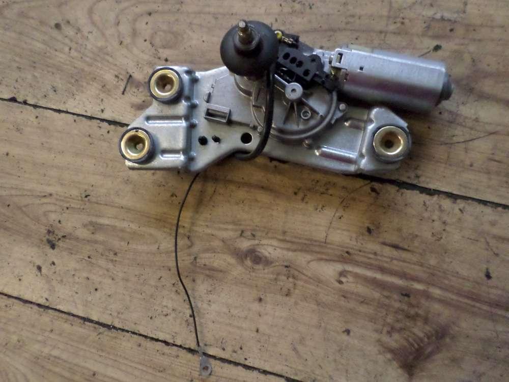 Original Ford Focus Scheibenwischermotor Wischermotor hinten XS41-N17K441-AA