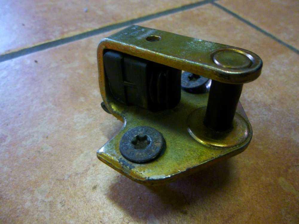 Ford Mondeo Bj:02 Türschloss Verriegelung Schließbügel