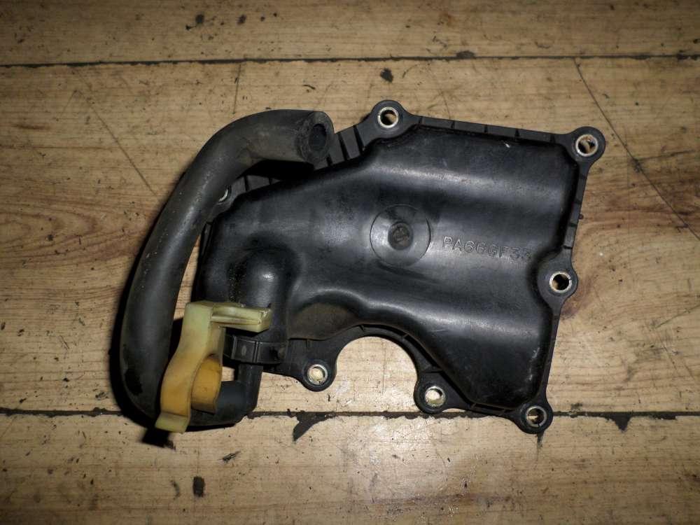 Original Ford Mondeo Vakuumpumpe Abdeckung PA66GF33