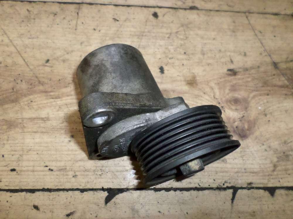 Original Ford Mondeo Spannrollenhalter mit Spannrolle 1S7Q6A228AC