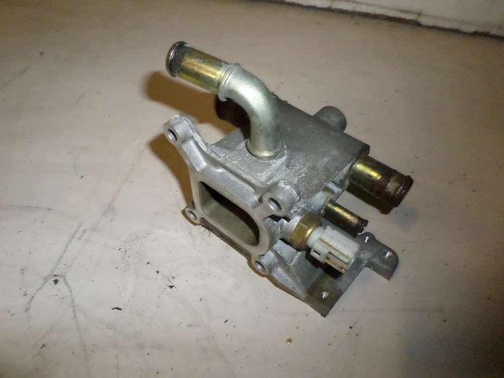 Kühlwasserverteiler Flansch Ford Mondeo Kmobi Bj 2002 1S7G8K556AH