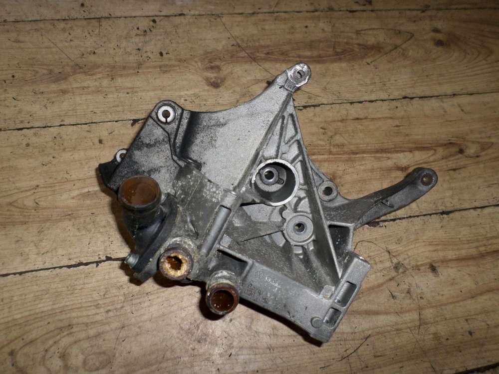 Original VW Audi A4 Konsole Aggregateträger 028903143 AF