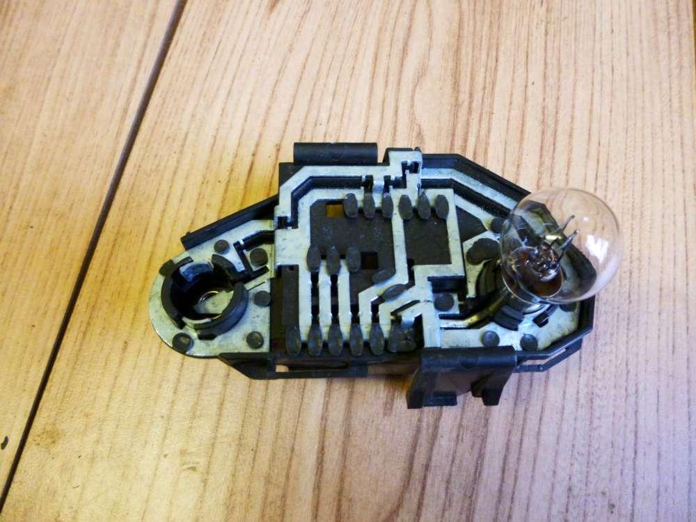 Original Seat Leon Lampenträger Rückleuchte Lampenfassung 1M6945257