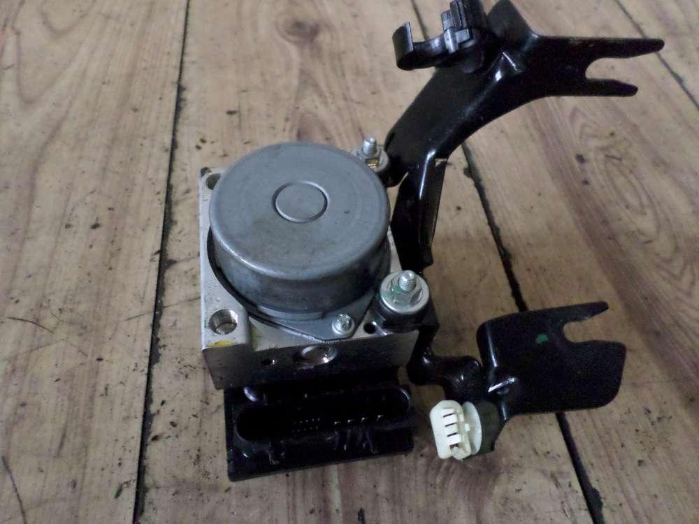 Dacia Sandero SD ABS Hydraulikblock Steuergerät 47840028R / 0265801018