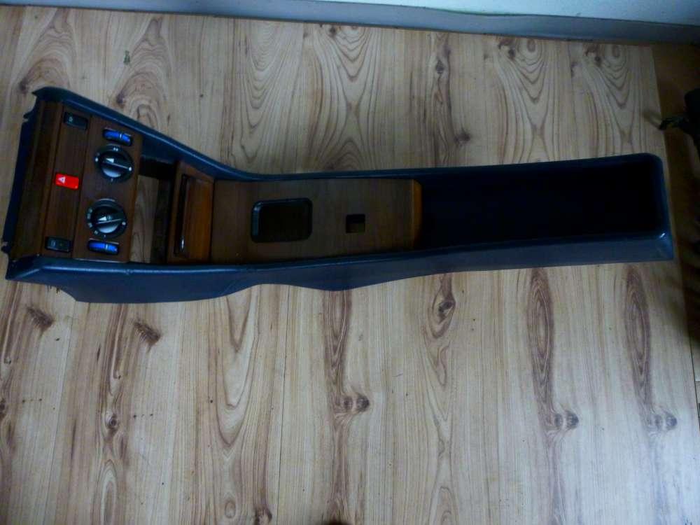 Mittelkonsole Mercedes E Klasse W124 E230 Bj.1991  1248330214