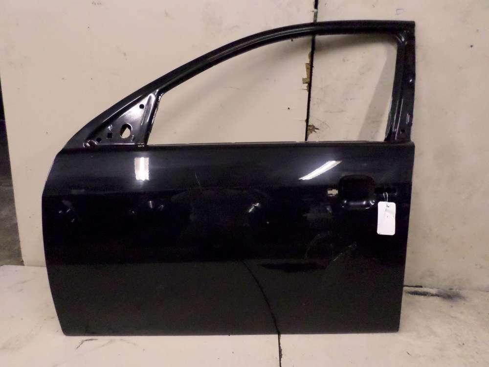 Tür Vorne Links - Lack: schwarz Metallic Ford Mondeo III Limo