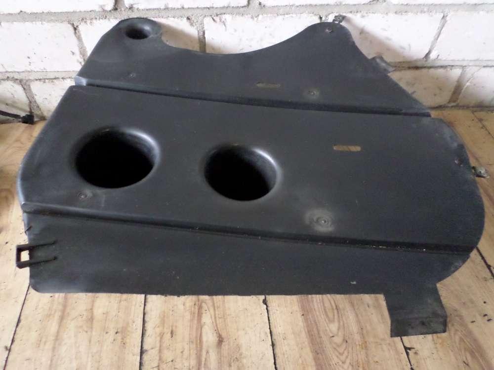 Ford Mondeo Bj.2002 Unterfahrschutz Abdeckung Hinten Rechts 1S71-11779