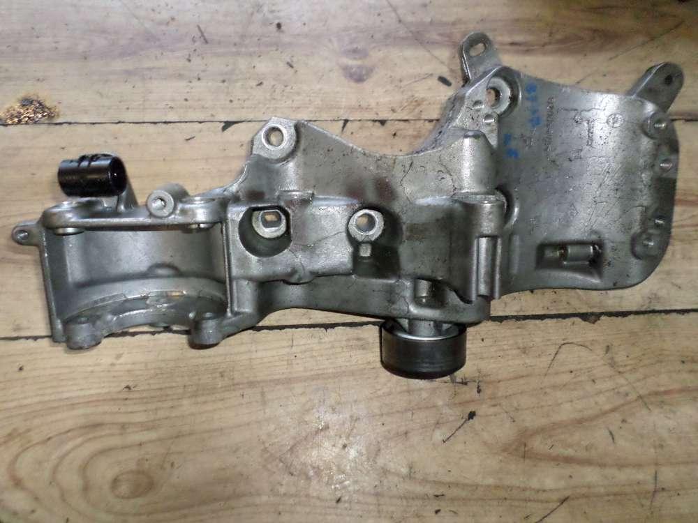 Dacia Sandero Lichtmaschinenhalter Halter 8200941114