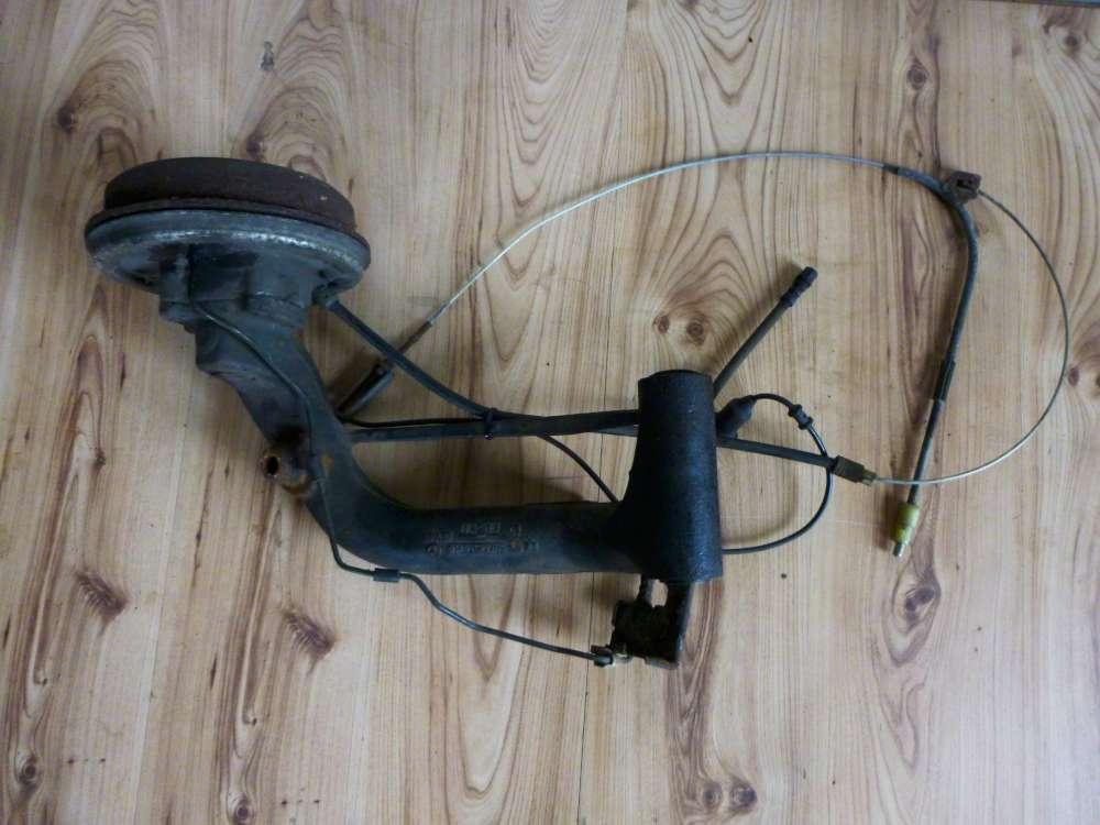 Achsschenkel Mercedes A-Klasse Radnabe Radlager Hinten Links R1683522405