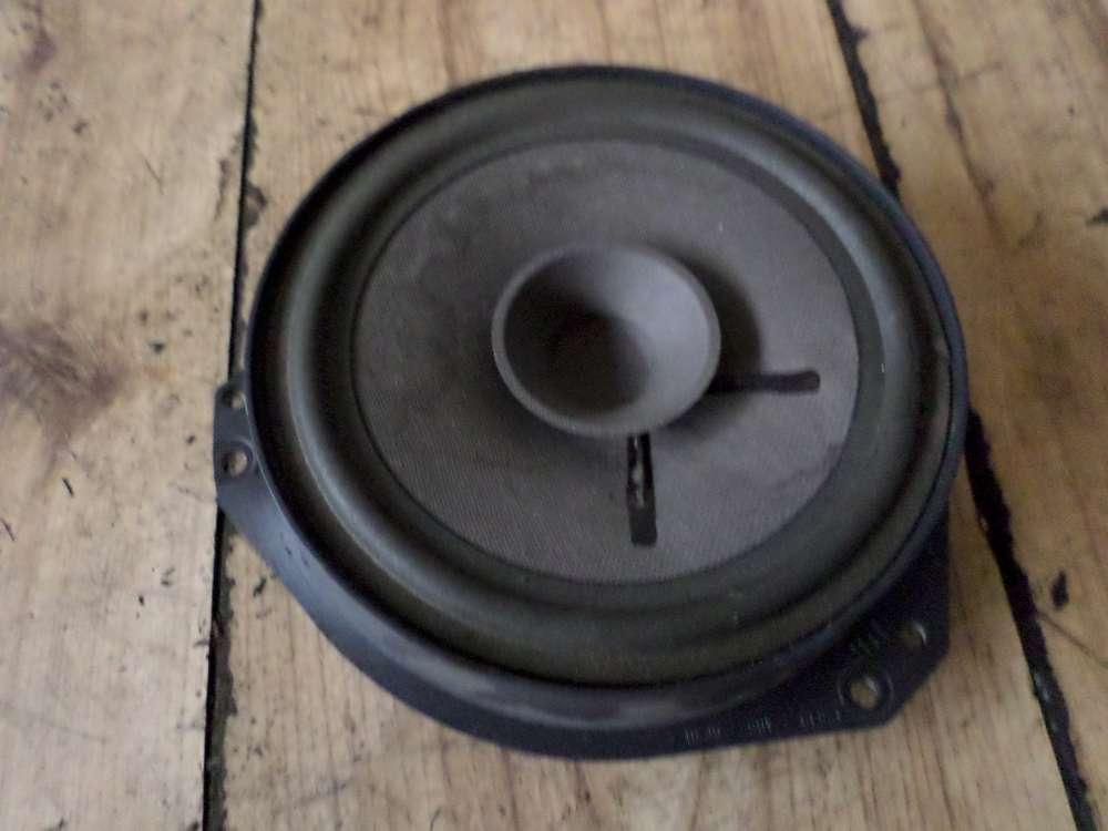 Opel Astra G Bj:99 Lautsprecher Vorne Rechts 90228849