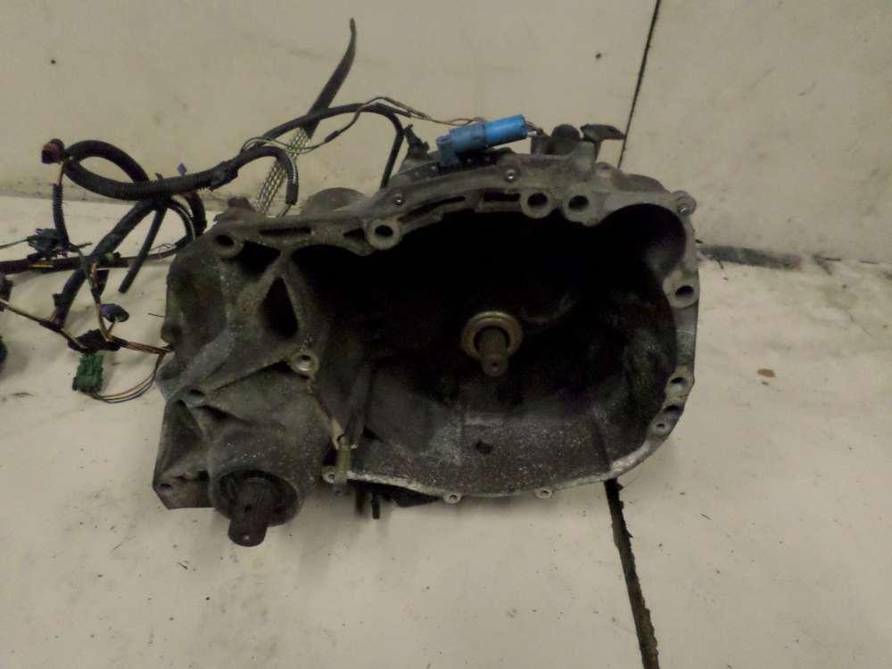 Getriebe Schaltgetriebe JB1132 JB 1132 Renault Twingo
