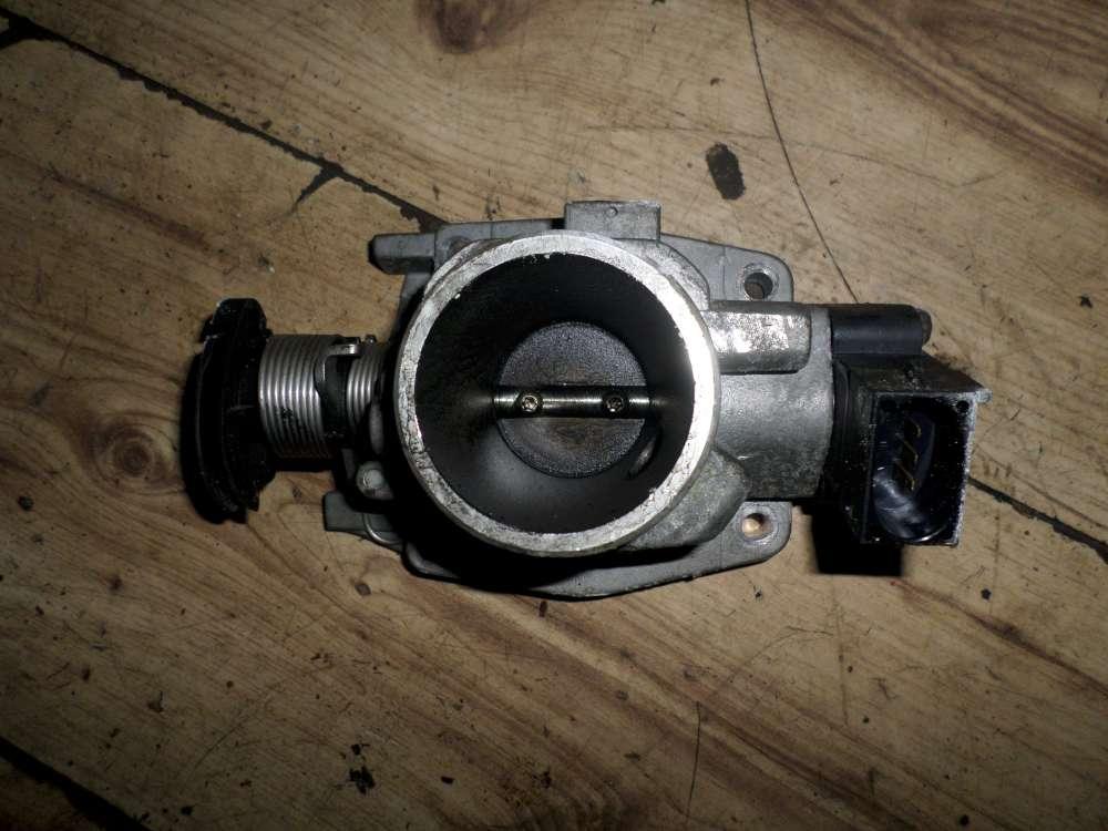 Original Ford KA Drosselklappe 95BF98989