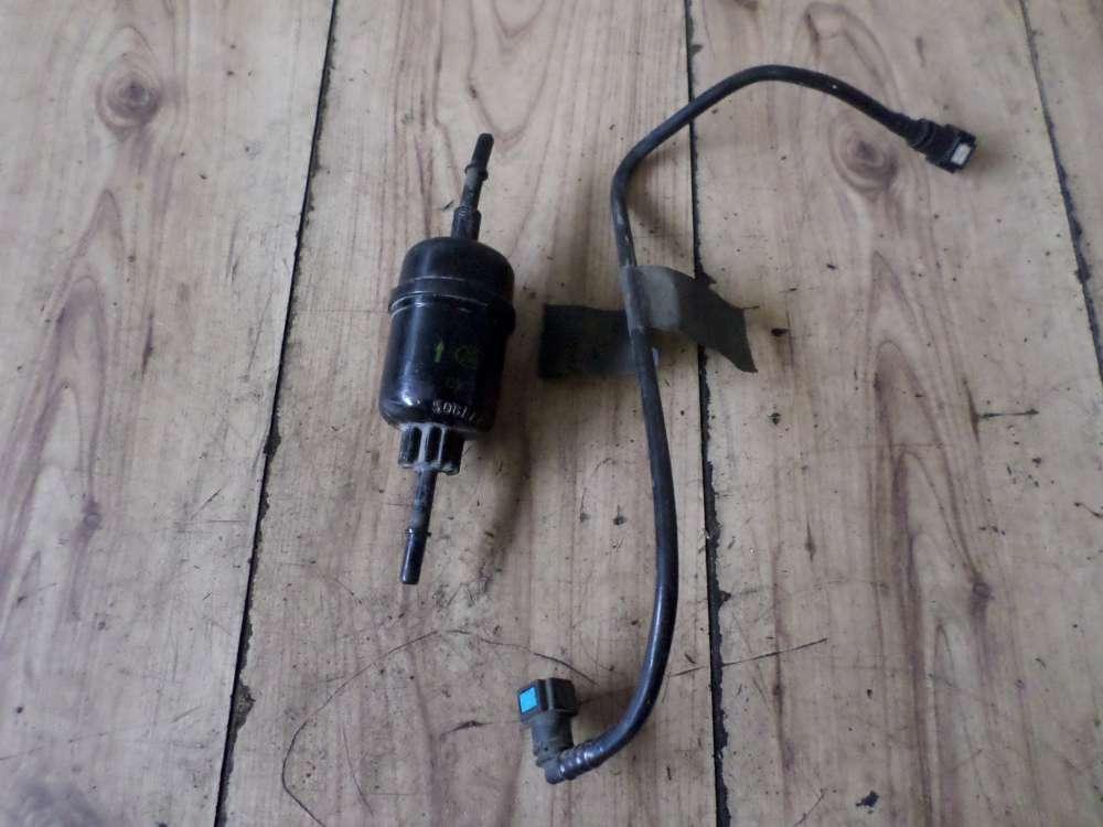 Ford Kraftstofffilter Benzinfilter mit schlauch 2S61 9155AB