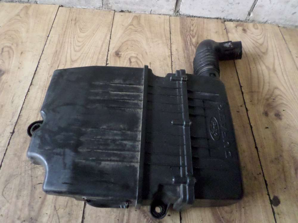 Ford Ka Bj:2009 Luftfilterkasten mit Luftmassenmesser