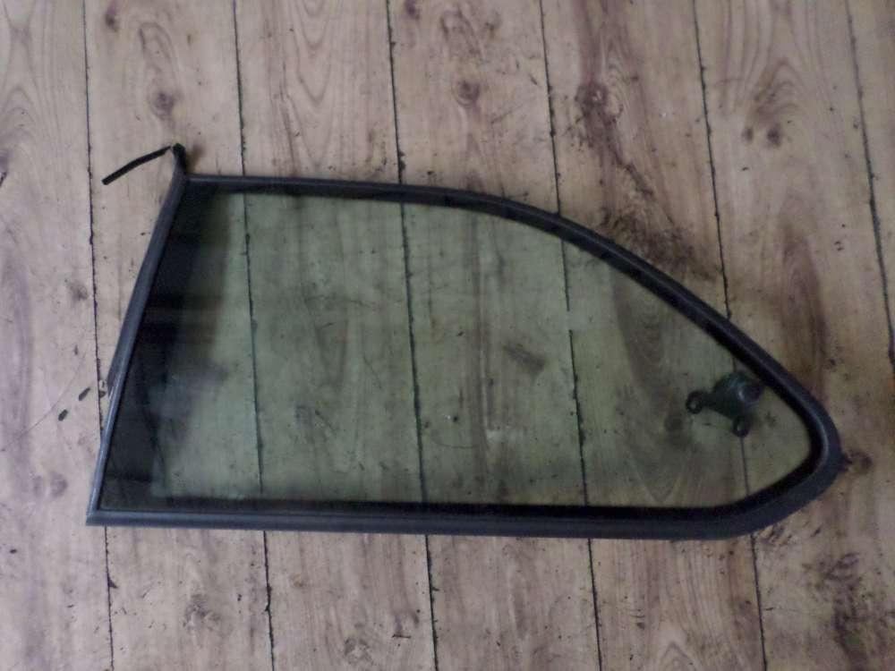 Original BMW Fensterscheibe Hinten Links 43R-001025